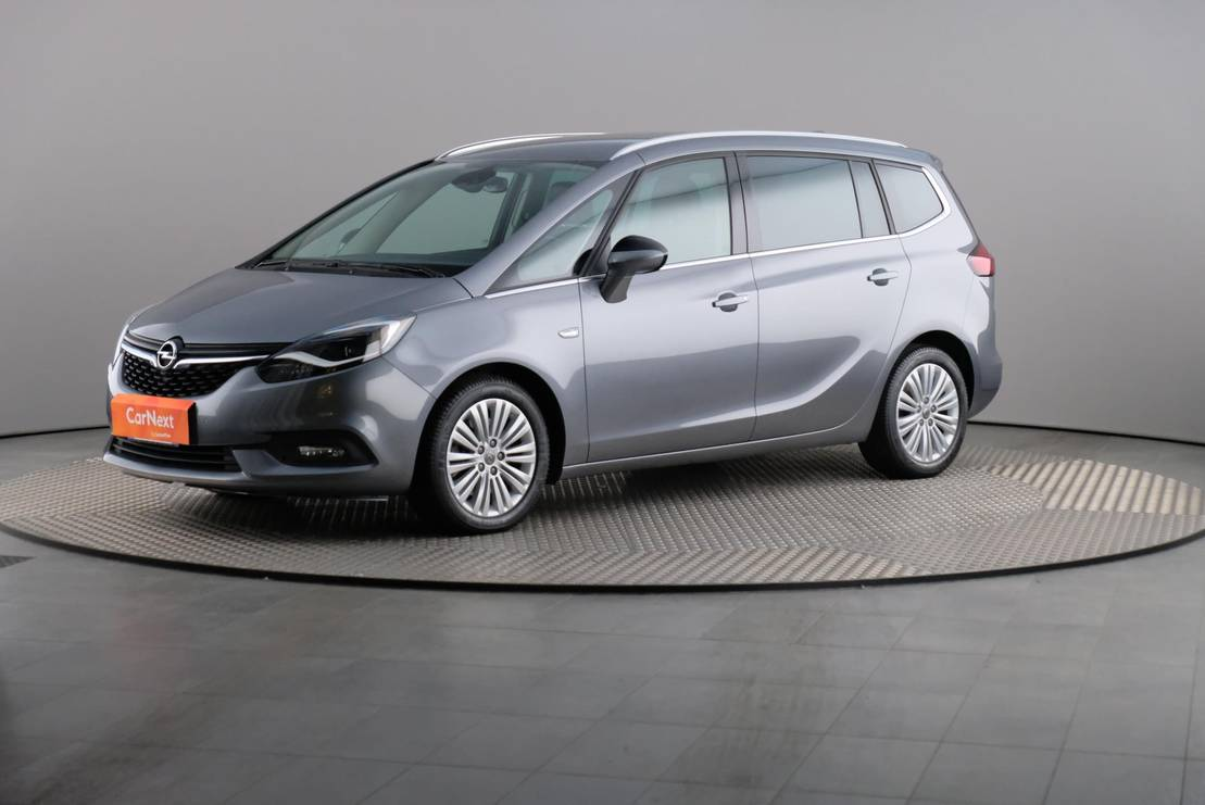 Opel Zafira 2.0 Cdti 130cv Innovation Blueinjec, 360-image0