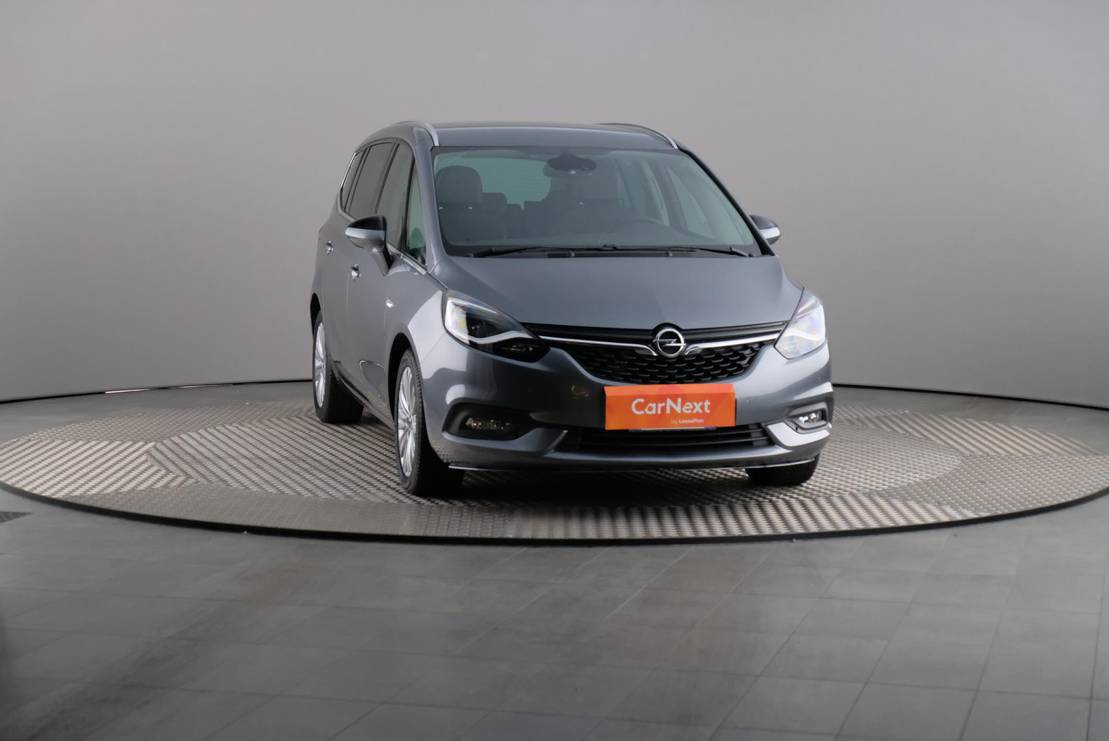 Opel Zafira 2.0 Cdti 130cv Innovation Blueinjec, 360-image30