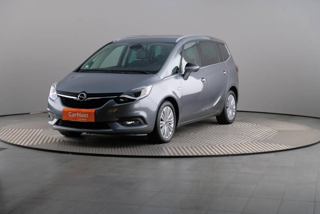 Opel Zafira 2.0 Cdti 130cv Innovation Blueinjec, 360-image34
