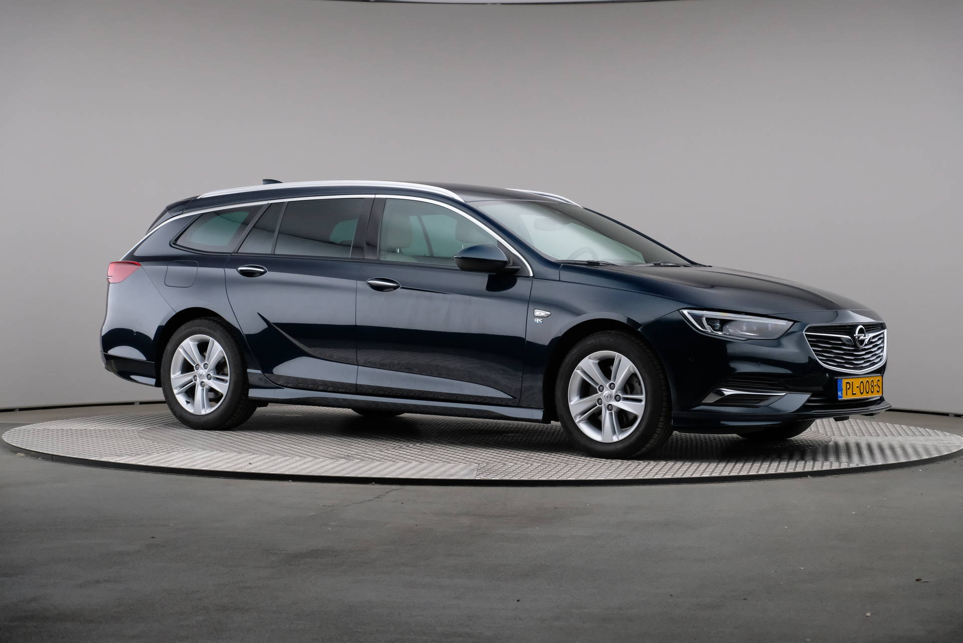 Opel Insignia Sports Tour 2.0 CDTi Business Executive, LED, Leder, Navigatie, 360-image27