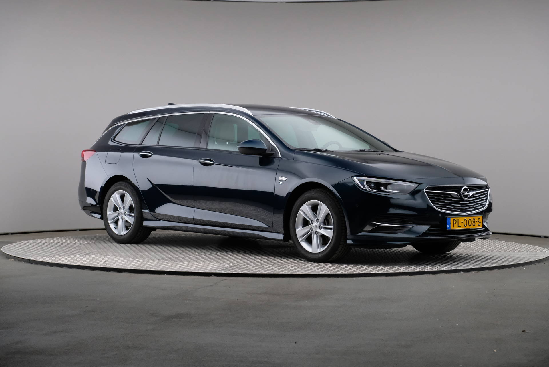 Opel Insignia Sports Tour 2.0 CDTi Business Executive, LED, Leder, Navigatie, 360-image28