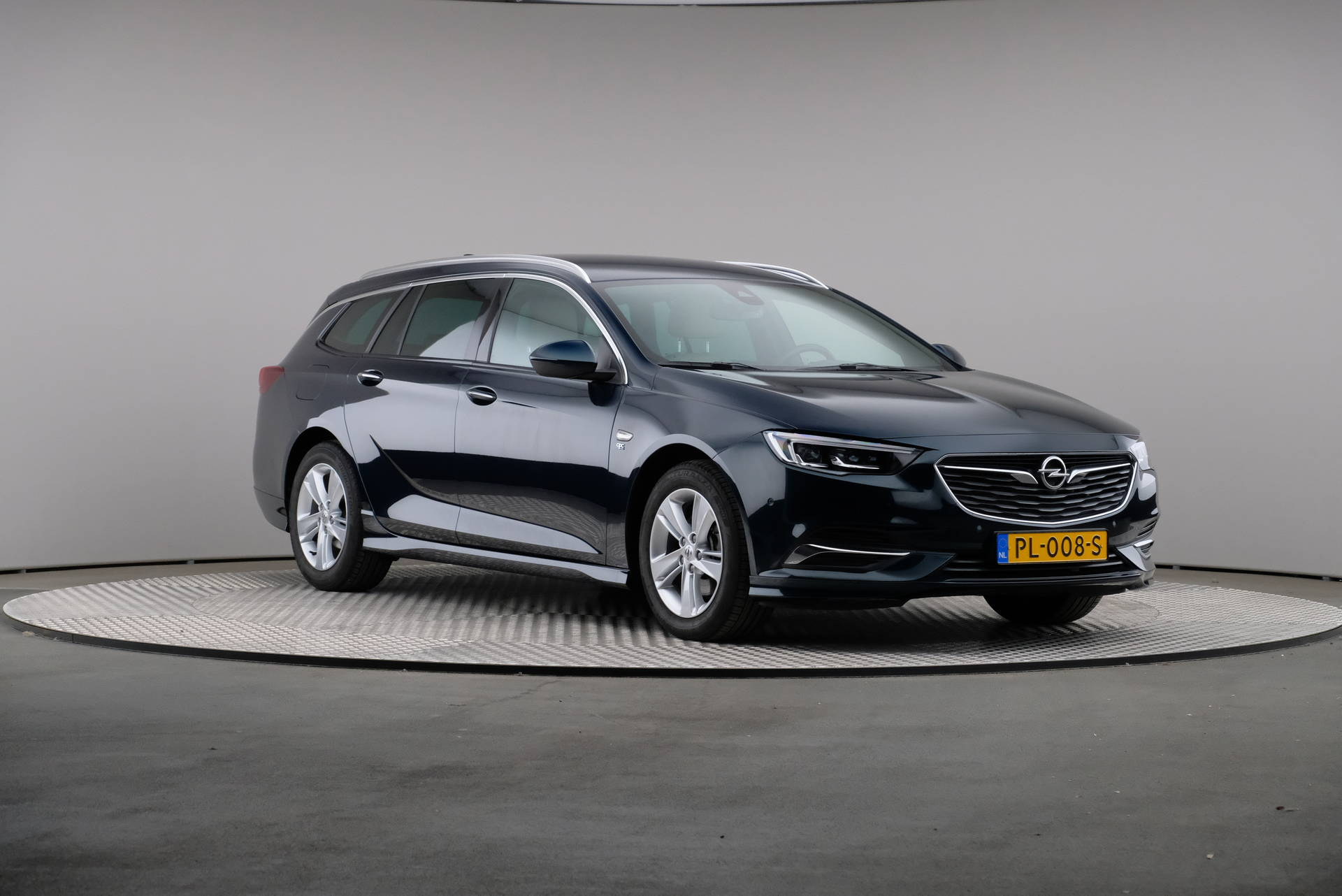 Opel Insignia Sports Tour 2.0 CDTi Business Executive, LED, Leder, Navigatie, 360-image29