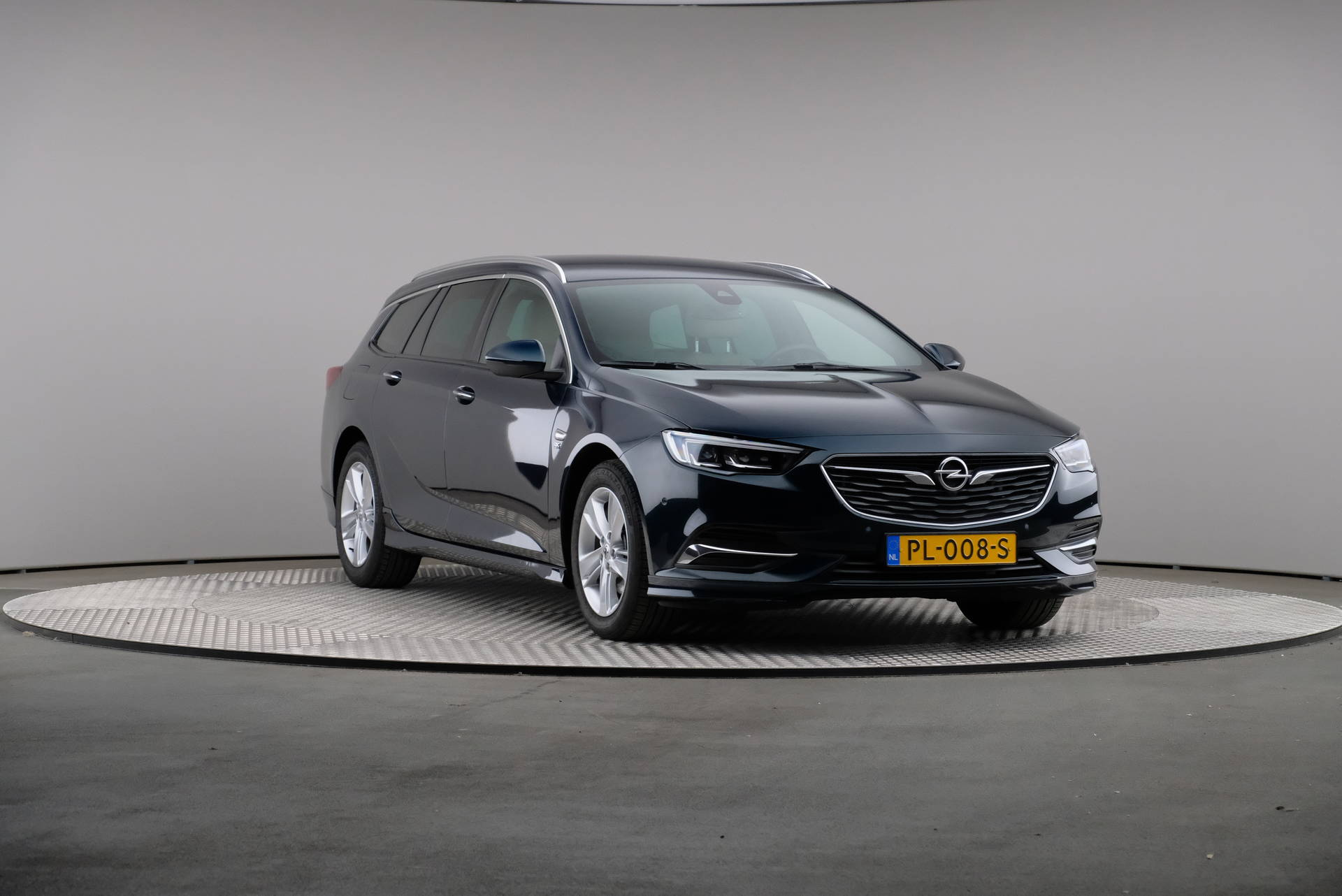 Opel Insignia Sports Tour 2.0 CDTi Business Executive, LED, Leder, Navigatie, 360-image30