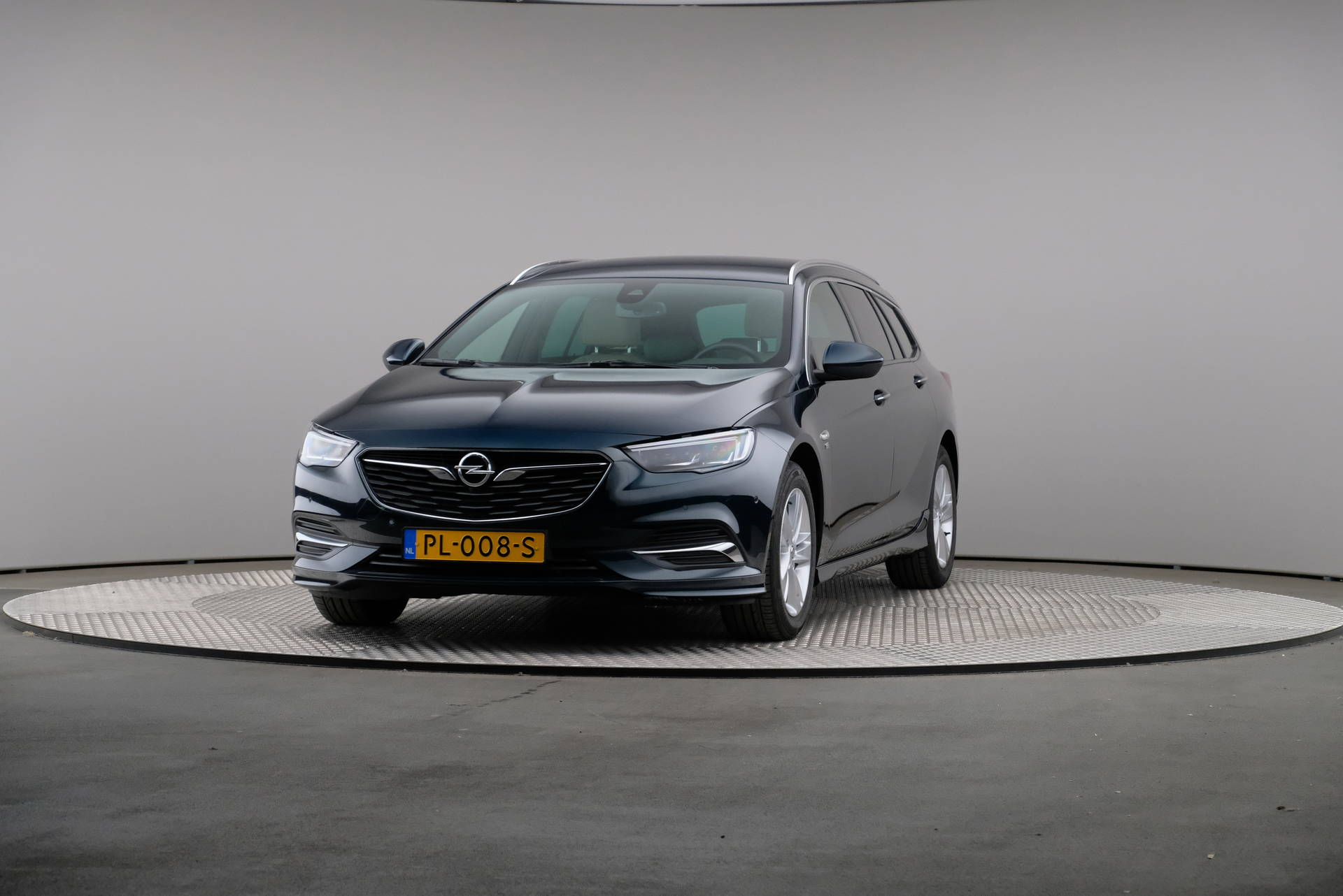 Opel Insignia Sports Tour 2.0 CDTi Business Executive, LED, Leder, Navigatie, 360-image34