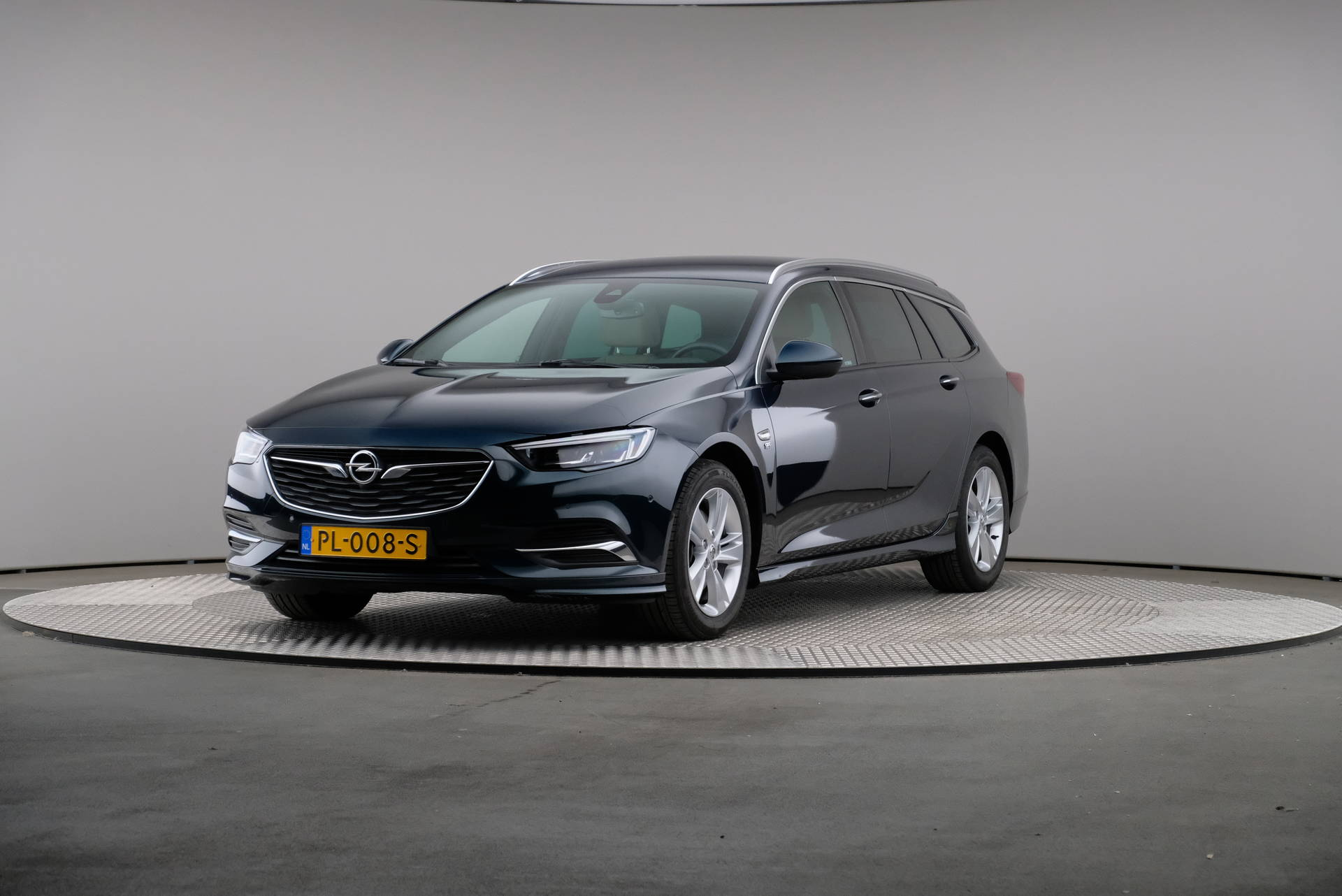 Opel Insignia Sports Tour 2.0 CDTi Business Executive, LED, Leder, Navigatie, 360-image35
