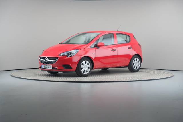 Opel Corsa 1.4 Expression 75-360 image-0