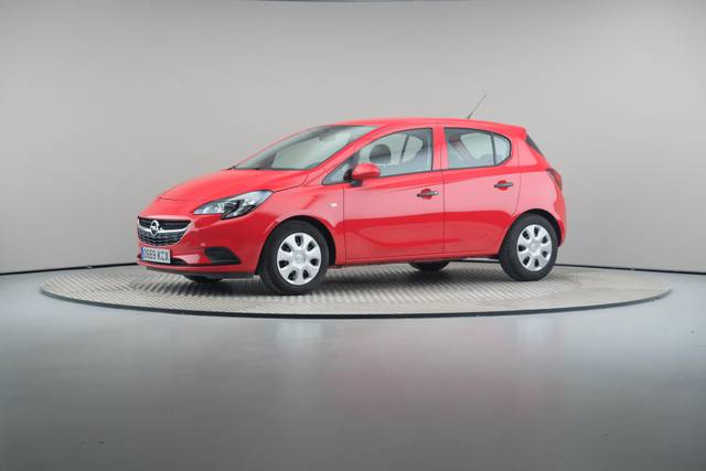 Opel Corsa 1.4 Expression 75-360 image-1