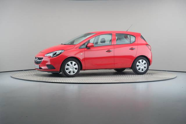 Opel Corsa 1.4 Expression 75-360 image-2