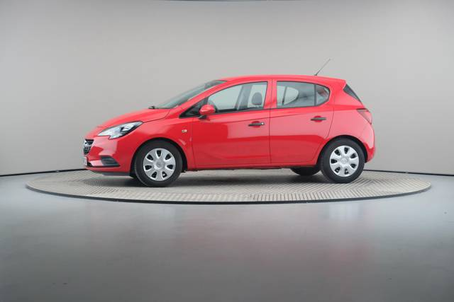 Opel Corsa 1.4 Expression 75-360 image-3