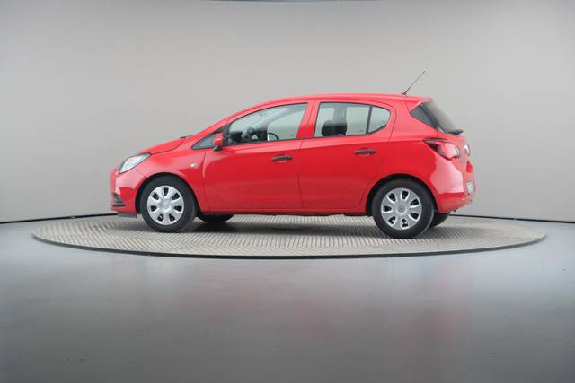 Opel Corsa 1.4 Expression 75-360 image-6