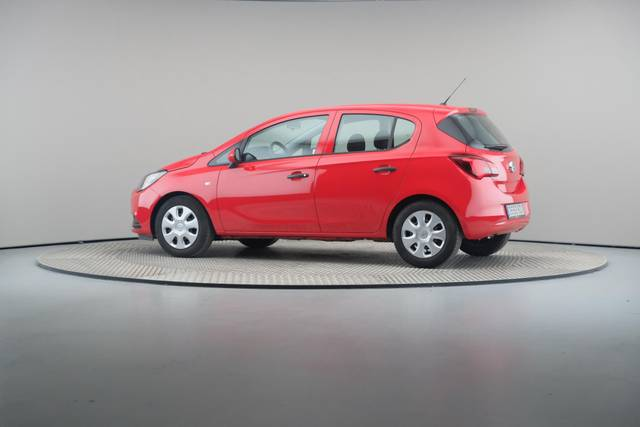 Opel Corsa 1.4 Expression 75-360 image-7