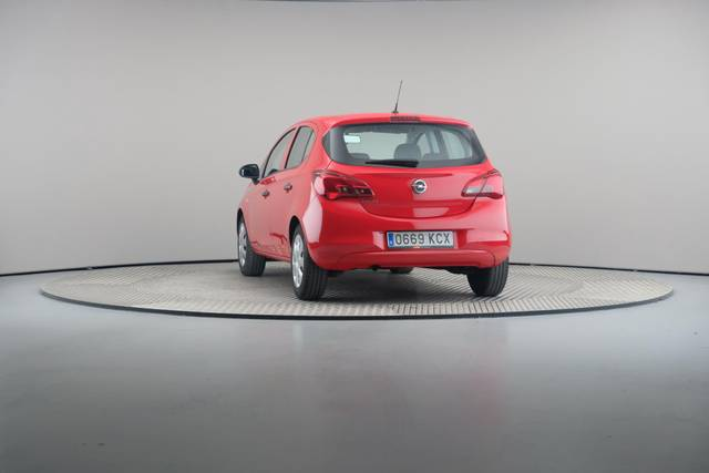 Opel Corsa 1.4 Expression 75-360 image-12