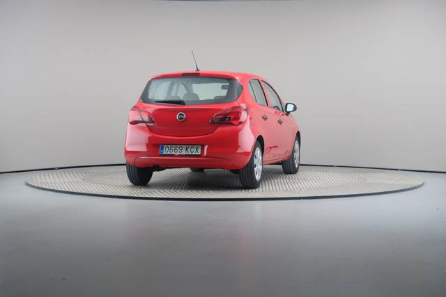 Opel Corsa 1.4 Expression 75-360 image-15