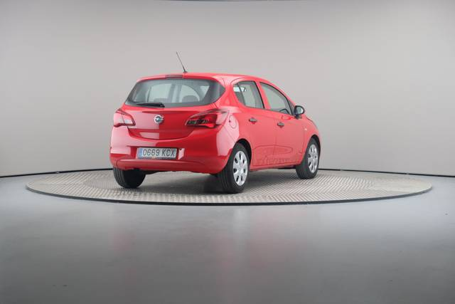 Opel Corsa 1.4 Expression 75-360 image-16