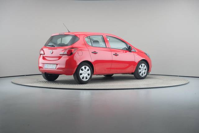 Opel Corsa 1.4 Expression 75-360 image-18