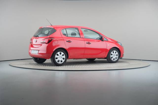 Opel Corsa 1.4 Expression 75-360 image-19