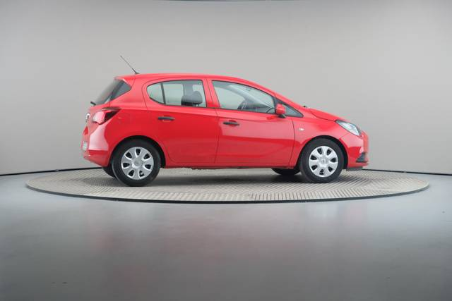 Opel Corsa 1.4 Expression 75-360 image-21