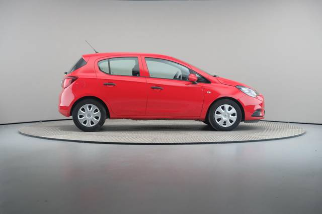 Opel Corsa 1.4 Expression 75-360 image-22