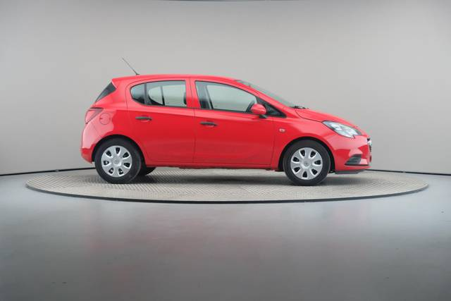 Opel Corsa 1.4 Expression 75-360 image-23