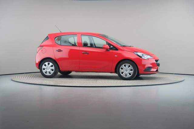 Opel Corsa 1.4 Expression 75-360 image-24
