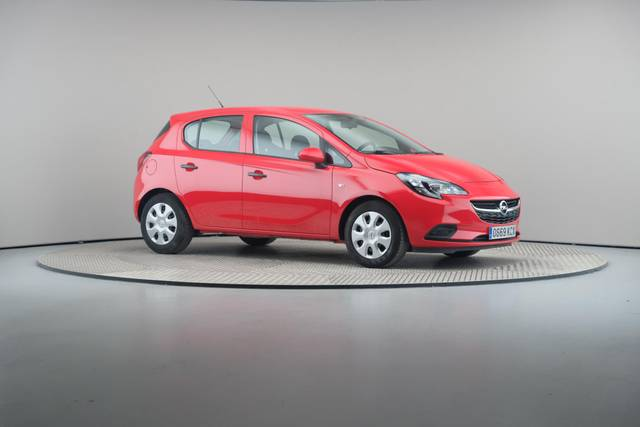Opel Corsa 1.4 Expression 75-360 image-26