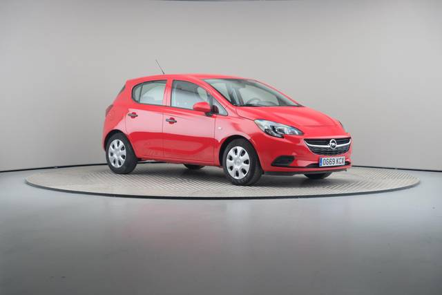 Opel Corsa 1.4 Expression 75-360 image-27
