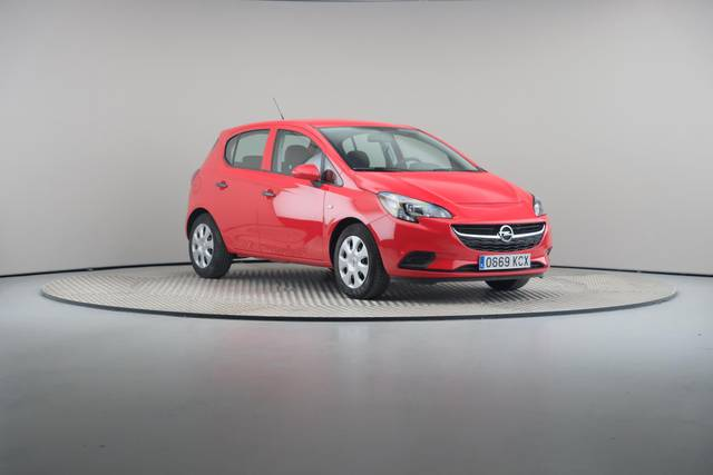Opel Corsa 1.4 Expression 75-360 image-28