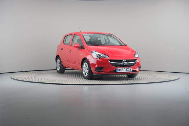 Opel Corsa 1.4 Expression 75-360 image-29