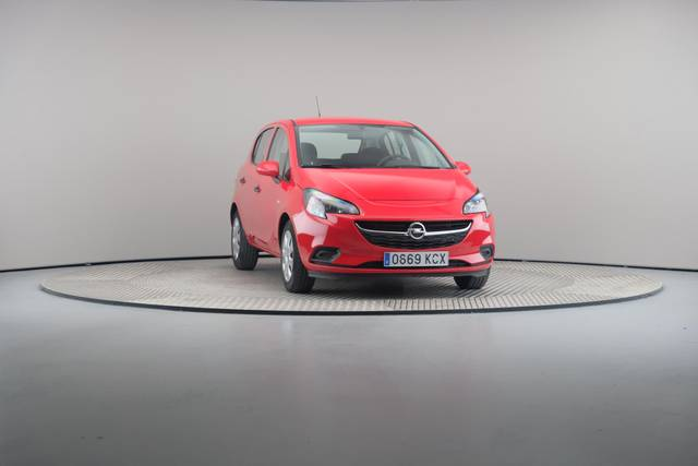Opel Corsa 1.4 Expression 75-360 image-30