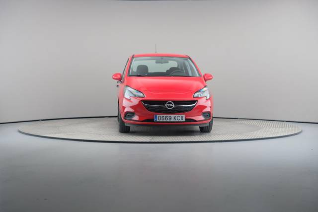 Opel Corsa 1.4 Expression 75-360 image-31