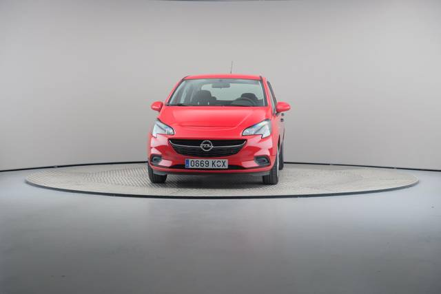 Opel Corsa 1.4 Expression 75-360 image-32