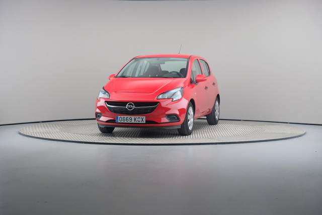 Opel Corsa 1.4 Expression 75-360 image-33