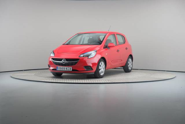 Opel Corsa 1.4 Expression 75-360 image-34