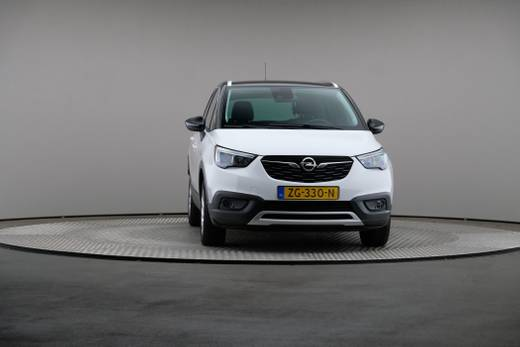 Opel - Crossland X 1.2 Turbo S&S 81kW ACTI 5d Innovation APL 5d