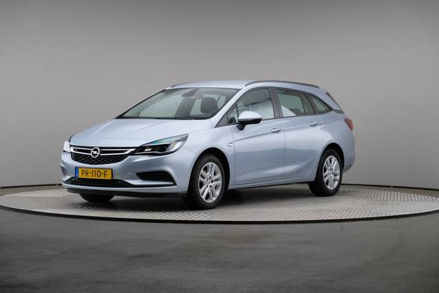 Opel Astra Sports Tourer 1.0 Turbo Online Edition, DAB, Navigatie-360 image-0