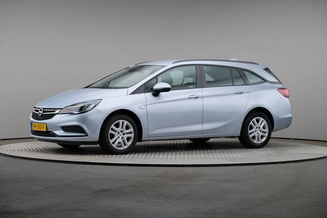 Opel Astra Sports Tourer 1.0 Turbo Online Edition, DAB, Navigatie-360 image-2