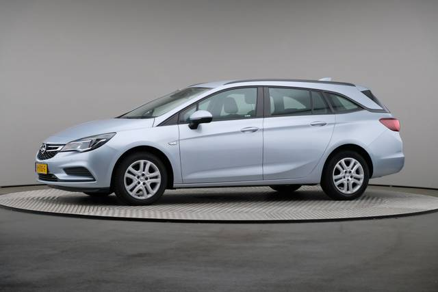 Opel Astra Sports Tourer 1.0 Turbo Online Edition, DAB, Navigatie-360 image-3