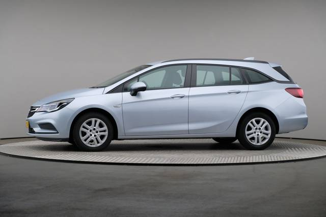 Opel Astra Sports Tourer 1.0 Turbo Online Edition, DAB, Navigatie-360 image-4