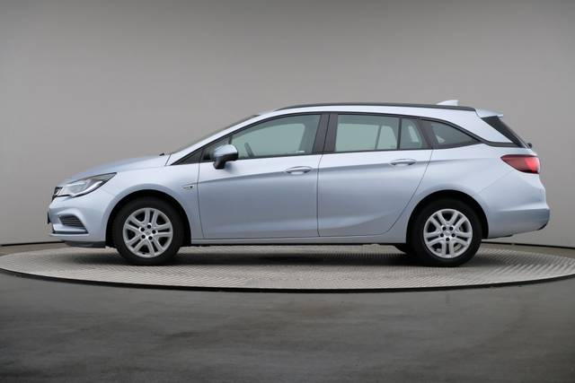Opel Astra Sports Tourer 1.0 Turbo Online Edition, DAB, Navigatie-360 image-5