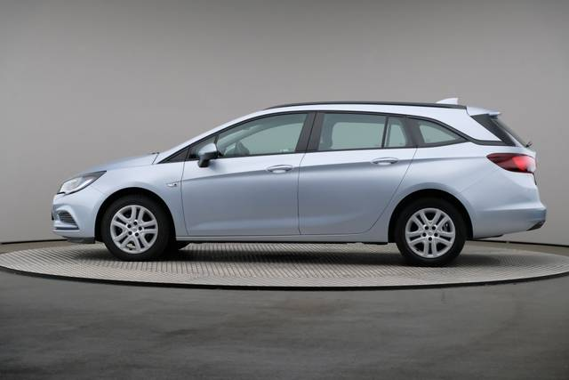 Opel Astra Sports Tourer 1.0 Turbo Online Edition, DAB, Navigatie-360 image-6