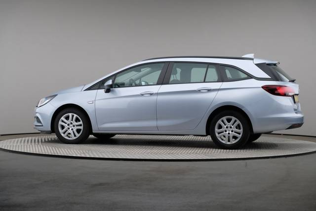 Opel Astra Sports Tourer 1.0 Turbo Online Edition, DAB, Navigatie-360 image-7