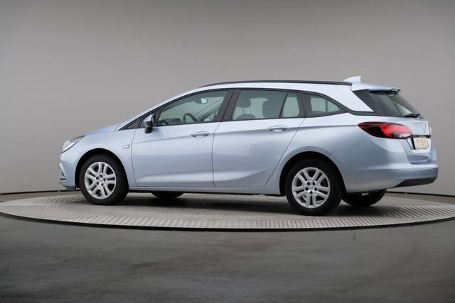 Opel Astra Sports Tourer 1.0 Turbo Online Edition, DAB, Navigatie-360 image-8