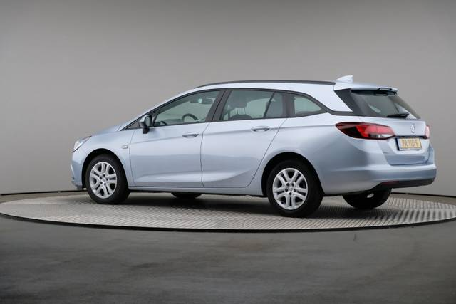 Opel Astra Sports Tourer 1.0 Turbo Online Edition, DAB, Navigatie-360 image-9