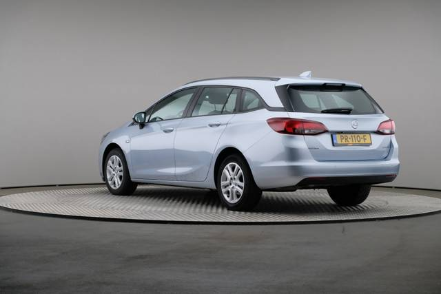 Opel Astra Sports Tourer 1.0 Turbo Online Edition, DAB, Navigatie-360 image-11