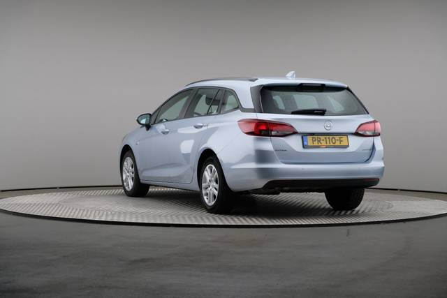 Opel Astra Sports Tourer 1.0 Turbo Online Edition, DAB, Navigatie-360 image-12