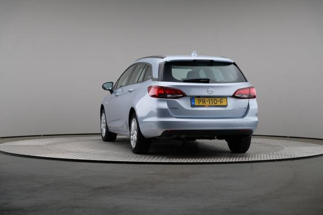 Opel Astra Sports Tourer 1.0 Turbo Online Edition, DAB, Navigatie-360 image-13