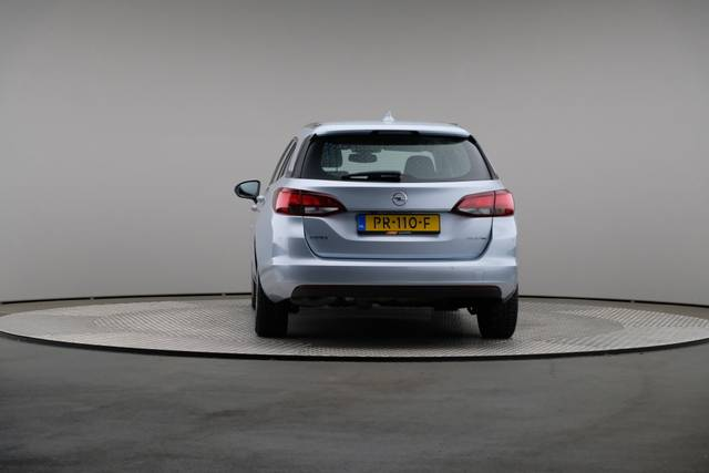 Opel Astra Sports Tourer 1.0 Turbo Online Edition, DAB, Navigatie-360 image-14