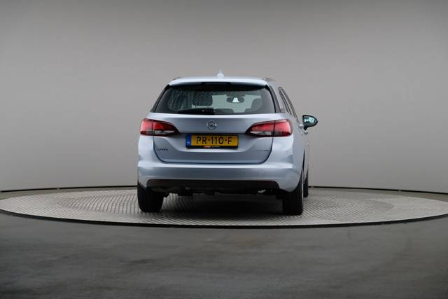 Opel Astra Sports Tourer 1.0 Turbo Online Edition, DAB, Navigatie-360 image-15