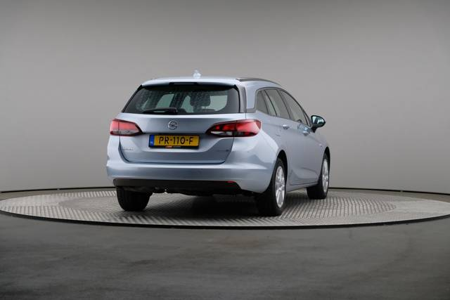 Opel Astra Sports Tourer 1.0 Turbo Online Edition, DAB, Navigatie-360 image-16