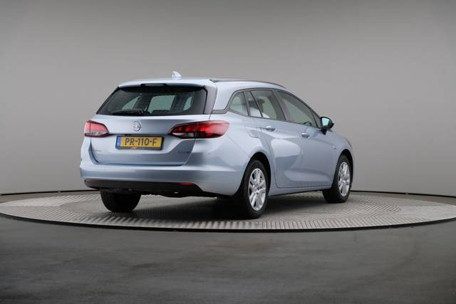 Opel Astra Sports Tourer 1.0 Turbo Online Edition, DAB, Navigatie-360 image-17
